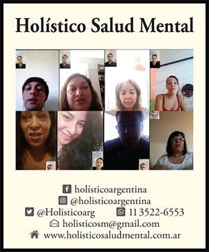 Holístico Salud Mental