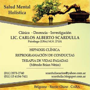 Salud Mental Holística