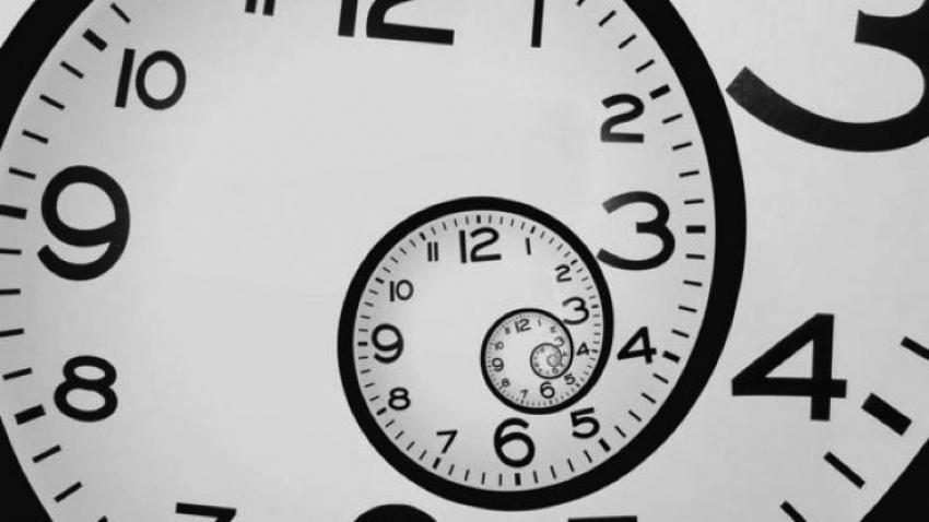 El modelo matemático que dice que es posible volver al pasado