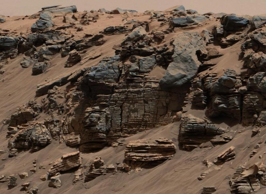 Rover Curiosity de la NASA: se abren puertas a nuevos conocimientos