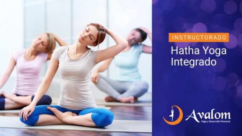 AVALOM  Escuela de Yoga y Visión Aural  FORMACION 2019