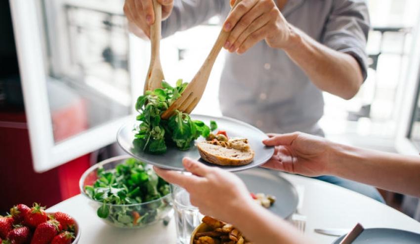 Taller Aprendiendo a comer sano con reemplazos saludables