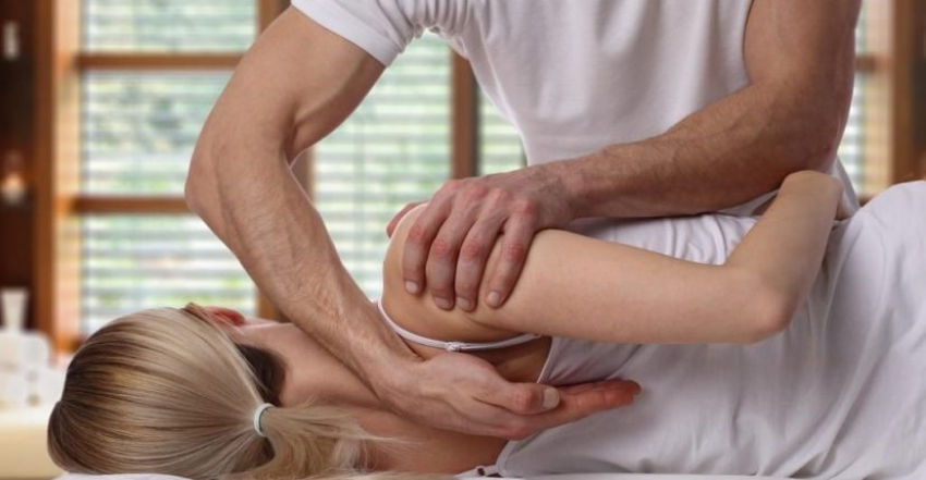 La osteopatía va a la causa real del síntoma