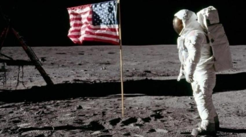 50 años de la llegada del hombre a la luna