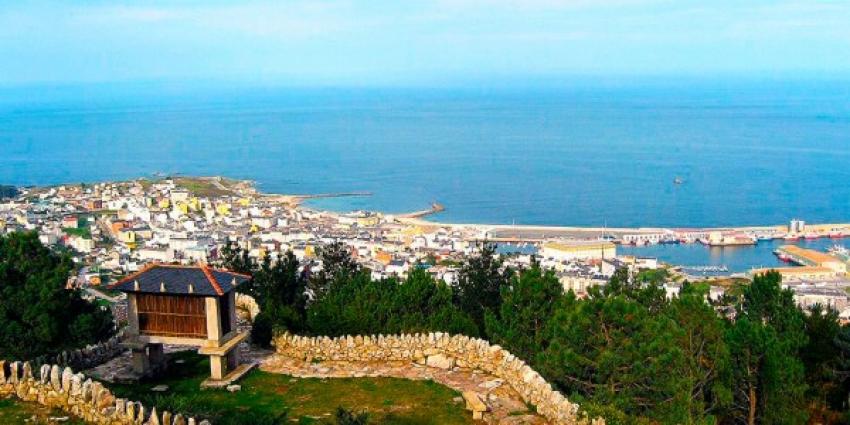 Venden por U$S 96.000 un pueblo abandonado en España