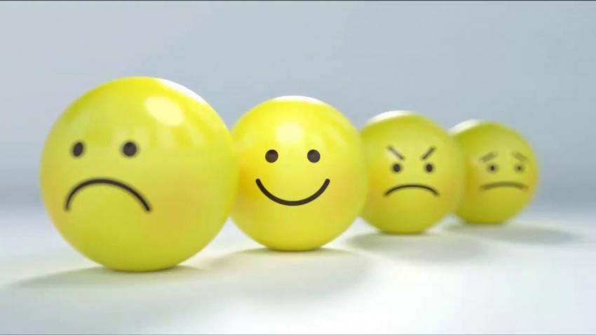 La negatividad es contagiosa: Rodéate de personas que saquen lo mejor de ti