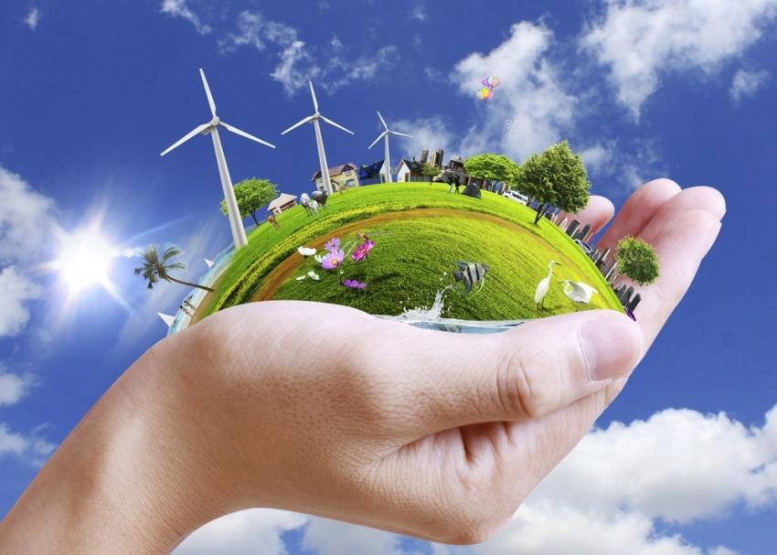 Gaia: la vida es una