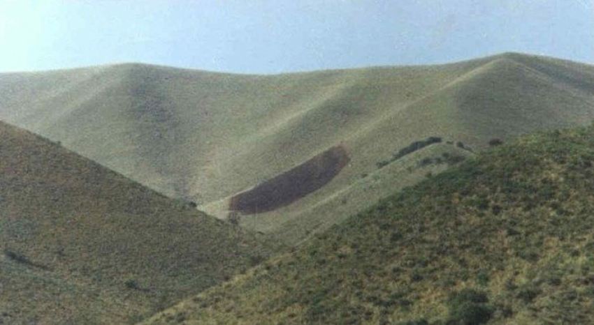 Cerro Uritorco: se multiplican los avistamientos en pandemia?